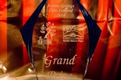 2014 Award Grand Pr1ze