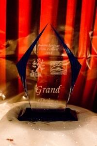 2019 Award Grand Prize