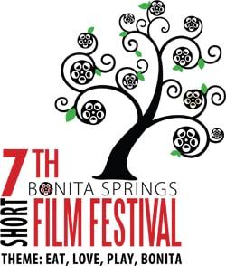 Bonita Springs Film Festival Logo